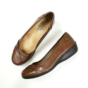 Life Stride | New I-Loyal Loafers Brown Size 9